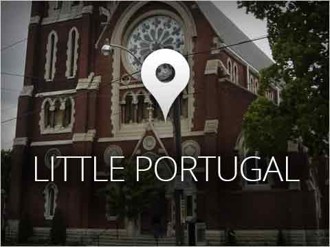 Little Portugal Properties