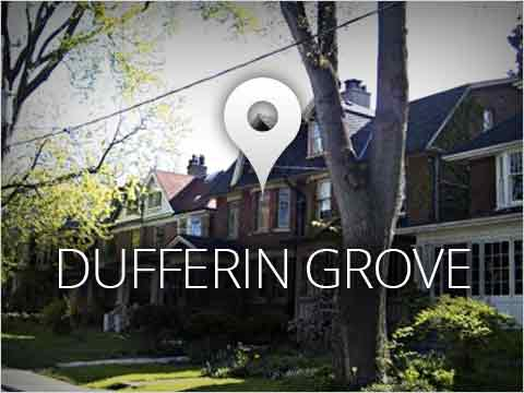 Dufferin Grove Properties